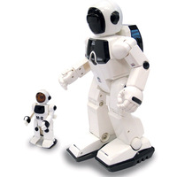 intelligent walker robot control by voice Free Shipping