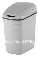 20L  plastic garbage bin, sensor dustbin, touchless wastebin by Ninestar.