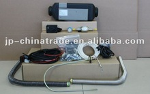 Air parking heaters (2kw 12V Diesel) for vehicles similar to Webasto and Eberspaecher heater(China (Mainland))