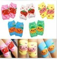 Free Shipping 10pairs/Lot For Baby Child Kids Leg Warmers Arm warmers Wholesale Mixed Mini Baby Children Infant Clothing CL0110(China (Mainland))