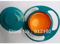 2 Pcs lots Lid Kid proof bowl dishwasher safe Virtually indestructible Saves time, Less cleaning