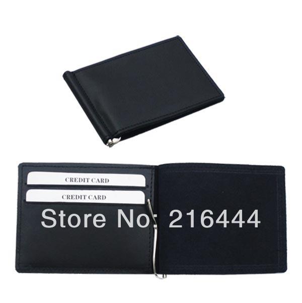 [FREE SHIPPING]Cheap card holder/slim card holder/genuine leather card holder(China (Mainland))
