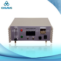 CH-ZTW6G  high concentration ozonator,oxygen source ozone generator, for 10-30 M3 KOI fish pond