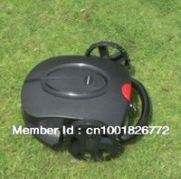 2013 New Design Robot Lawn Mover with cordless