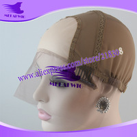 Glueless Full lace wig Cap inside inner caps net sale wig making wholesale free shipping Supplier Size Medium