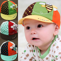Hot sale! New arrival spring and summer baby products child hats baby hats baseball cap baby boy beret baby girls sun hat