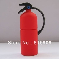 Free Shipping Fire Extinguisher USB Memory Stick 1GB-32GB