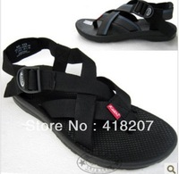 2013Vietnam shoes  sandals male sandals casual outdoor sandals summer mens sandals