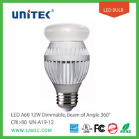 Energy Star LED A19 12W Omnidectional