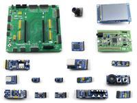 STM32F4DISCOVERY STM32 Development Board kit STM32F407VGT6 STM32F407  +15 Modules = Open407V-D Package B