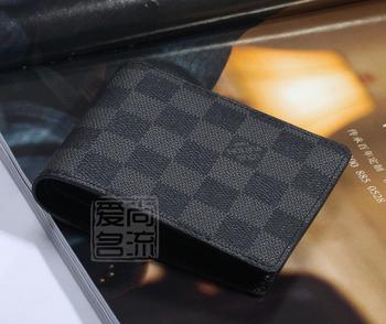 Mens wallets leather designer