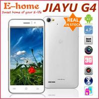"New 3000mAh Jiayu G4 G4S G4C Advanced MTK6592 Octa Core 1.7Ghz 3G GPS WIFI Phone Android 4.2  2GB RAM 16GB ROM 4.7"" IPS Screen"