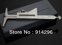 """High level gauge ( wrong edge ruler ) Welding inch Gauge Gage Test Ulnar Welder Inspection 37 1/2"""" welding tools IN STOCK!!!"""