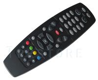 10pcs/lot Remote Control for DMBox DM800,dm 800hd, dm800se black color  800RB-10