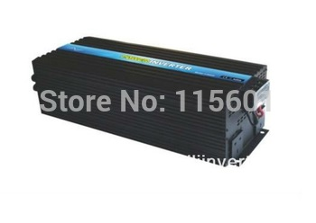 Factory Sell Power Inverter 6KW/6000W Input 24vdc , CE&RoHS Approved