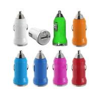 Mini 12V-24V DC Port Output USB 2.0 Car cigarette lighter Charger Adapter For mp3/mp4/psp/ndsl/iPhone 3G 4G 4S free shipping
