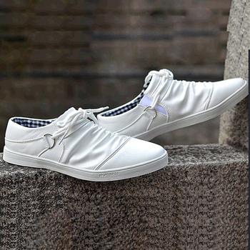 2014 новое поступление причинные мужчины корейский стиль мода дышащая кроссовки обувь XMR003