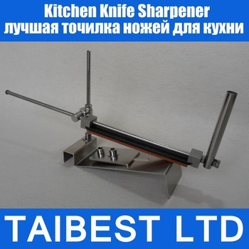 Professional Kitchen Knife Sharpener Sharpening