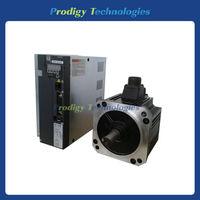 HT AC Servo Motor& Drive, 1.35KW, PY Series, 2000RPM, High Inertia, Pulse Type, Motor with Brake