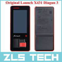 Buy Original Launch X-431 X431 DIAGUN III Update Online Bluetooth Scanner X431 Diagnostic Interface  with Best Quality