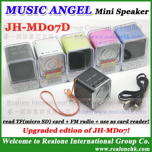 Angel Music Box Speaker Speaker Music Angel