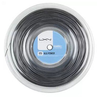 Luxilon Big Banger ALU Power125 220M tennis string brand tennis string