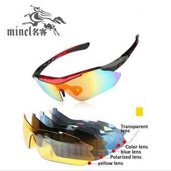 Bicycle riding eyewear outside sport fishing glasses sunglasses polarized sunglasses ski eyewear