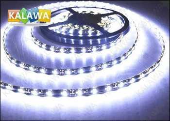 One roll 5M 300LED 3528SMD 12V WHITE LED flexible strip/led strip light/waterproof  HIGHT BRIGHTNESS  GGG (FREESHIPPING)