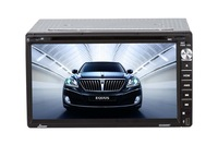 IN6959DVD  6.95 inch universal car dvd player