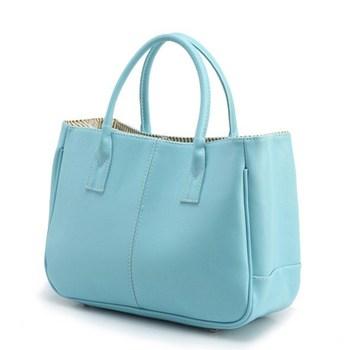 Hot Elegant Women Bags Handbag Lady PU Handbag PU Leather Shoulder Bag Handbags  Factory Price Free Shipping