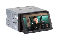 IN7013DVD  7.0 inch universal car dvd player