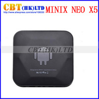 MINIX NEO X5 Android 4.0 Dual-Core Mini PC 1.6GHz 1GB/16GB Bluetooth Rockchip RK 3066 RJ45 Free Shipping
