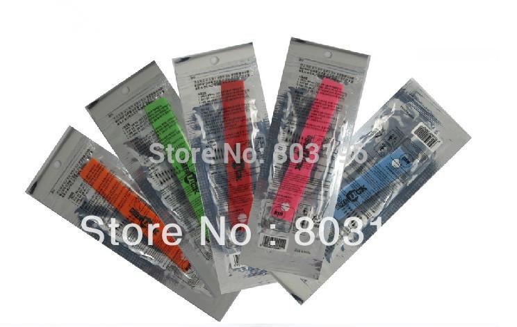 Free Shipping 100pcs Mosquito Repellent Bracelet Mosquito Bangle Mosquito Repellent(China (Mainland))
