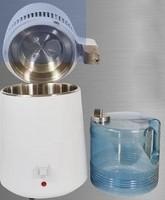 Dental Distilled water household medical standard hydrosol distiller Stainless steel Upper cover/filter  Water Filters