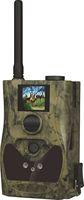 ScoutGuard SG880MK-8M Long Range No Glow Black IR Wireless GPRS/GSM MMS/SMS/E-mail Mobile Digital Scouting Game Trail Camera