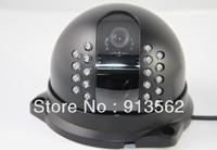 DHLFree Shipping: Hemisphere Camera   Sony Effio-E Camera 1/3'' Sony Super Had CCTV CCD  Color Camera 700 TVL