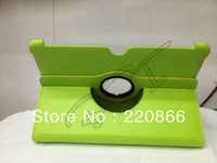 FREE SHIPPING!!!!Rotary protection cover for samsung galaxy tab2 10.1 p5100