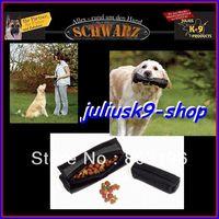 100Pcs/Lot Free Shipping Portable Pet Food Bag Training Bag Foldable Fashion  Zipper Food Bags Pouches 6cm*13cm