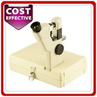 Portable Lensmeter Lensometer Lens Degree Meter NJC1