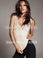 wholesale lace nylon camisole