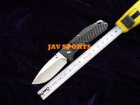 SANRENMU Folding Knives 7063AUC-LK(LB-763), 8Cr13MoV (58HRC) EDC Pocket Knife+Free shipping(SKUJAV010837)