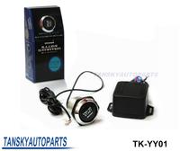 Tansky - PIVOT ENGINE STARTER SWITCH (BLUE & RED) TK-YY01-1PC