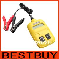 Auto Automotive car digital battery tester testing 12V /Charging System Test /Start System Test /Diagnostic tool