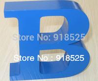 The store 3D Paint sign letters 300*300mm*20mm paint store