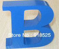 The store Paint sign letters 300*300mm*20mmpaint store