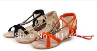 2013 new arrival sweet Sandals for women freeshipping sandal