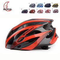 ride helmet one piece mountain bike helmet bicycle helmet male Women