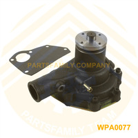 Brand New Engine Cooling Water Pump for S6S Diesel Engine Forklift Truck