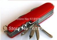 Free shipping multifunctional tool swiss arm knife
