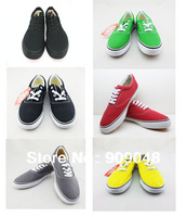 Promotion Canvas Shoes Men Women Slip-on Classic Shoes Casual Shoes Skate Shoes